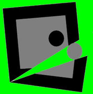 VR gallery logo